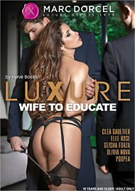 Luxure: Wife To Educate (2018) (180671.2)